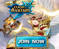 Clash of avatars
